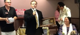 Portage Honors Hatch